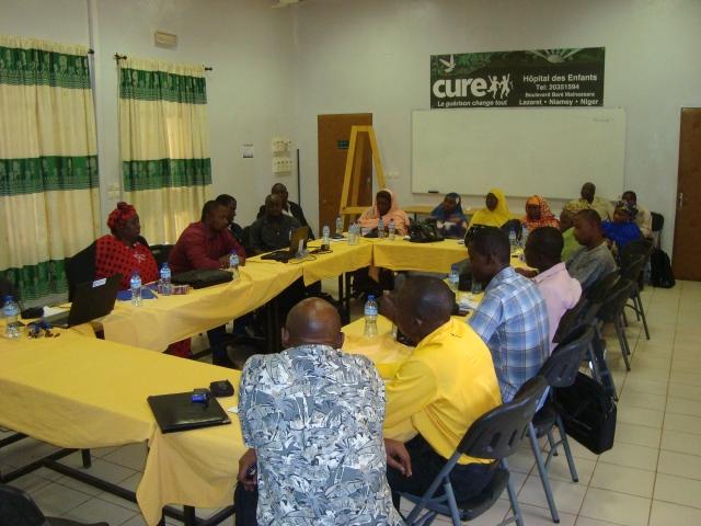 IAS Workshop